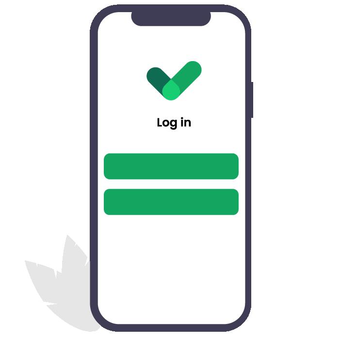 Controllo accessi uffici tramite registro digitale - Safe Check In